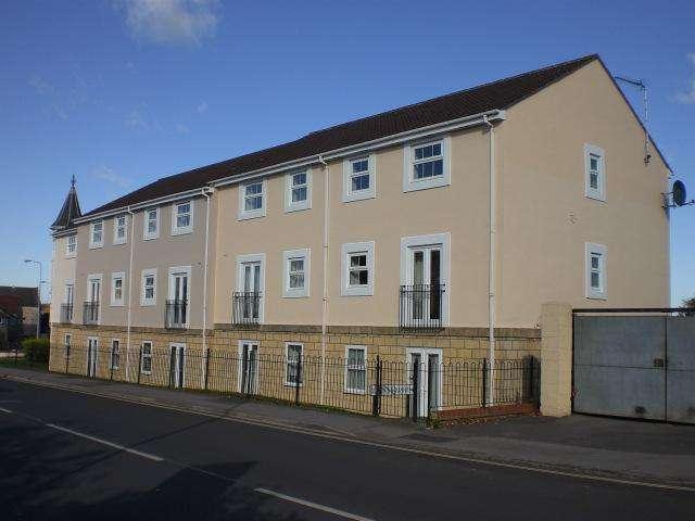 2 Bedrooms Flat for rent in Chippeham, Chippenham SN15