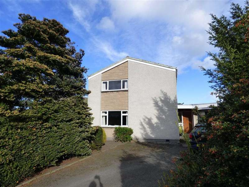 4 Bedrooms Detached House for sale in Newmill Gardens, St Andrews, Fife