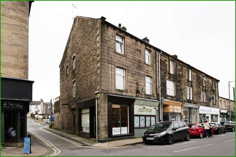 4 Bedrooms Apartment Flat for sale in Church Street, Barnoldswick BB18