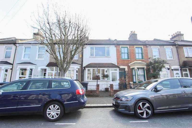 2 Bedrooms Terraced House for sale in Ramsey Road