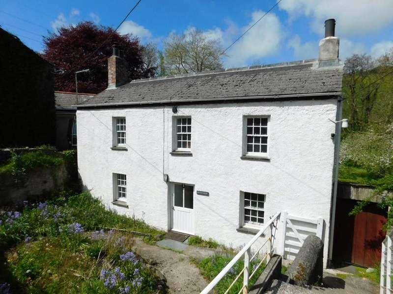 4 Bedrooms Detached House for rent in Sladesbridge, Wadebridge