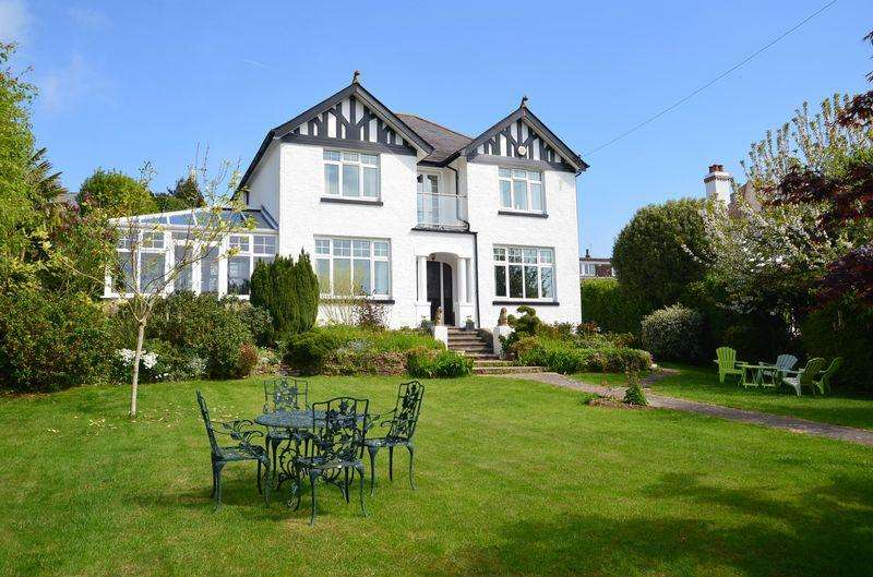 3 Bedrooms House for sale in TREEFIELDS BRIXHAM