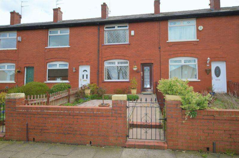 2 Bedrooms Terraced House for sale in Gaskill Street, Heywood