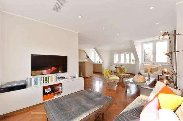 2 Bedrooms Apartment Flat for sale in 5F Cadogan Gardens, Knightsbridge, SW3