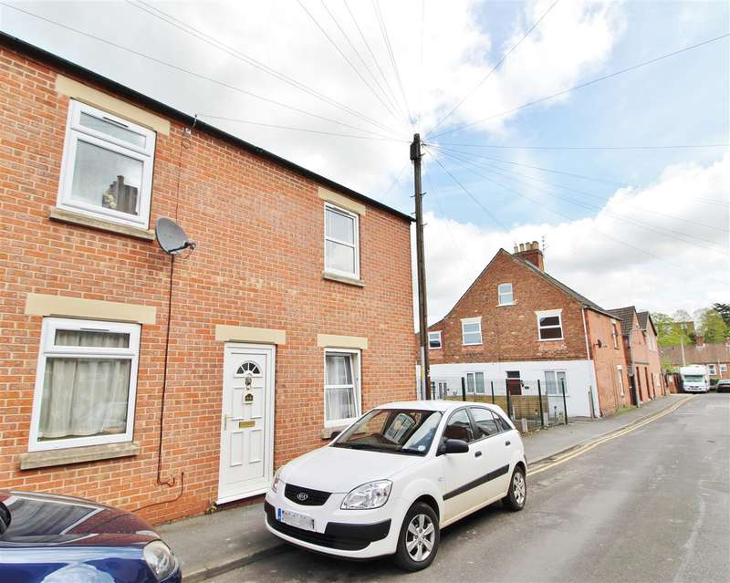 2 Bedrooms Terraced House for sale in George Street, Grantham