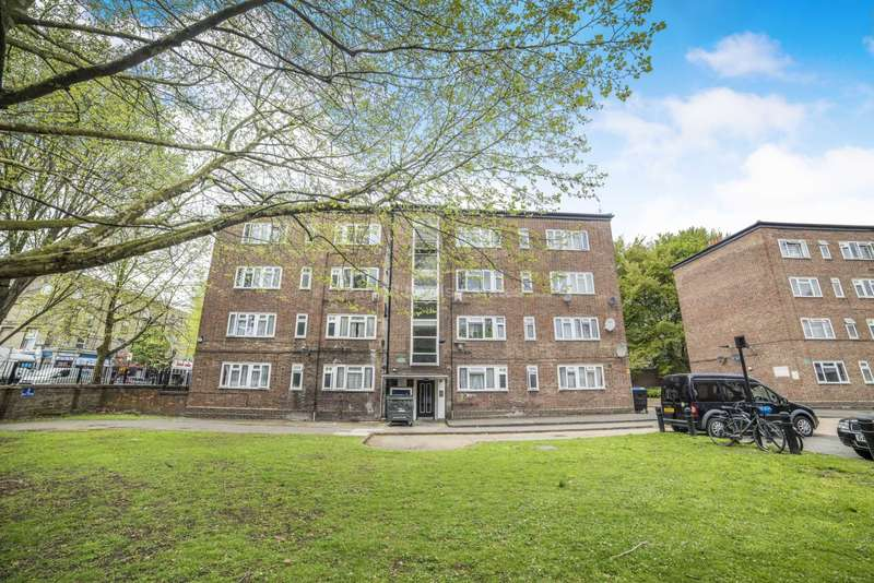 4 Bedrooms Flat for sale in Beech Avenue, Acton, W3 7LQ