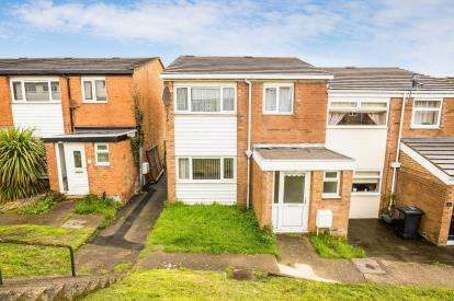 3 Bedrooms End Of Terrace House for sale in Beechcroft Close, Bagillt, Flintshire, CH6
