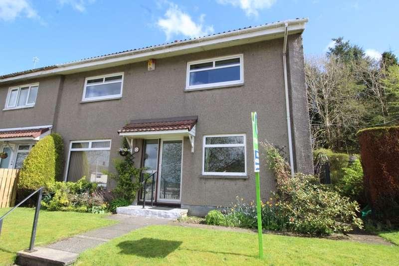 4 Bedrooms Property for sale in Melbourne Avenue, East Kilbride, Glasgow, G75