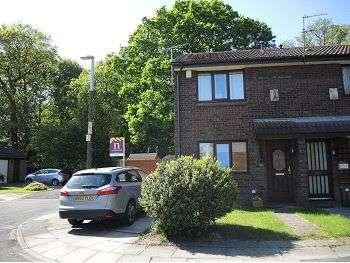 2 Bedrooms Town House for sale in Pinewood Avenue, Croxteth Park, Liverpool
