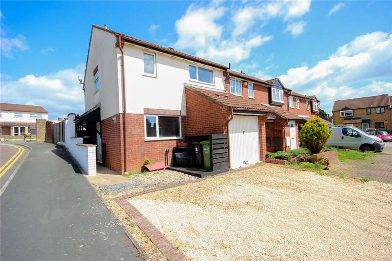 3 Bedrooms Property for sale in Woodend Hanham Bristol BS15