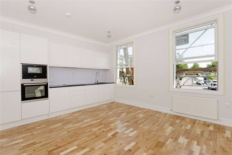 1 Bedroom Flat for sale in York Way Islington