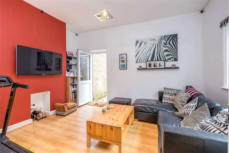 2 Bedrooms Property for sale in Chiltern Works Southey Road London