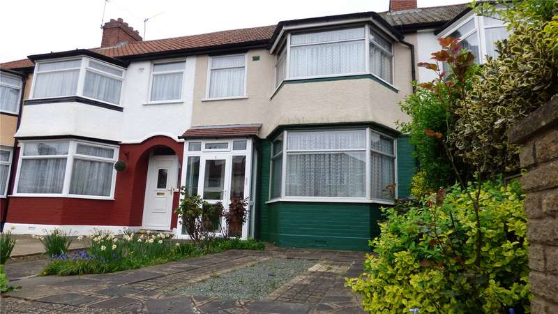3 Bedrooms Property for sale in Mayfield Crescent Edmonton London