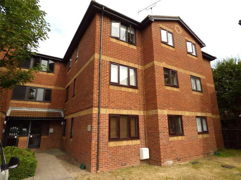 2 Bedrooms Property for sale in Toby Court Edmonton London