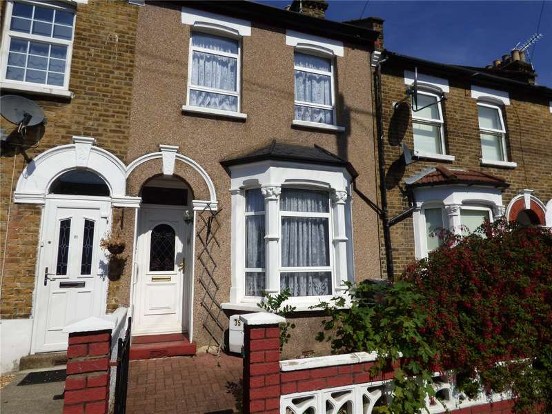 4 Bedrooms Property for sale in Grosvenor Road Edmonton London