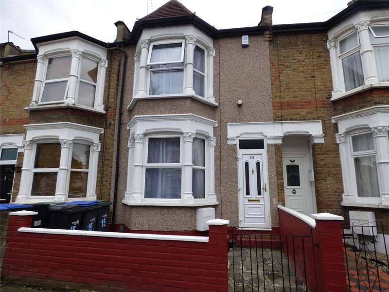 3 Bedrooms Property for sale in Dysons Road Edmonton London