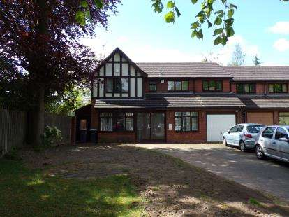 6 Bedrooms Detached House for sale in Wake Green Road, Moseley, Birmingham, West Midlands