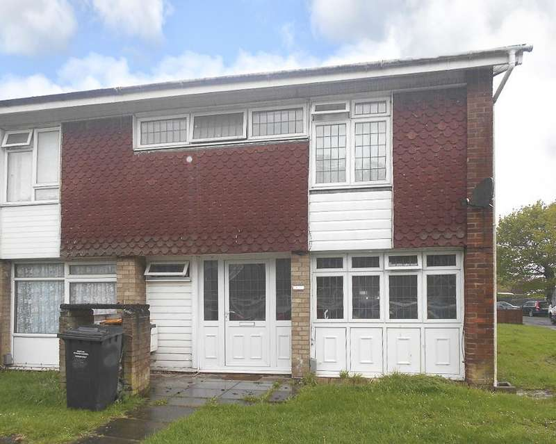 4 Bedrooms End Of Terrace House for sale in Williamson Road, Kempston, Beds, MK42 7HL
