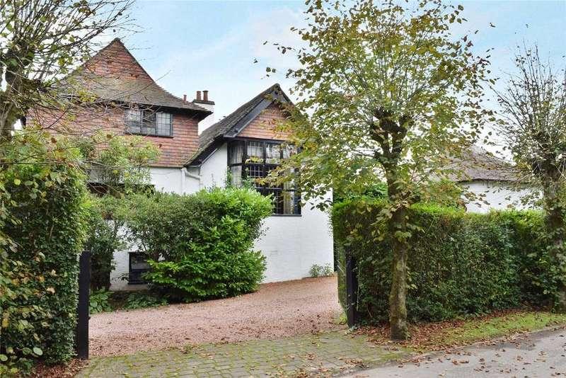 5 Bedrooms Detached House for sale in Pinehurst, Camstradden Drive East, Bearsden, Glasgow