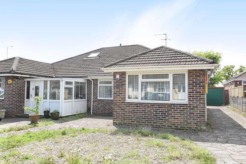 3 Bedrooms Bungalow for sale in Chesham, Buckinghamshire, HP5