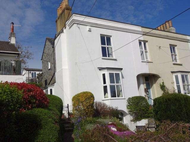 4 Bedrooms Semi Detached House for sale in Wadebridge