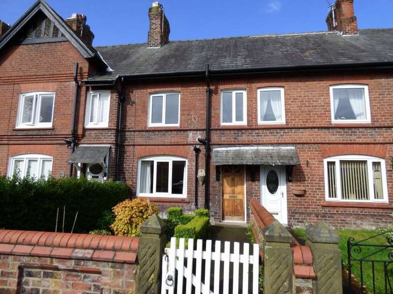 2 Bedrooms Cottage House for sale in Freckleton Street, Lytham St. Annes