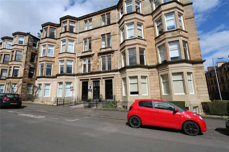 3 Bedrooms Apartment Flat for sale in 2/4, Clouston Street, North Kelvinside, Glasgow