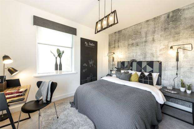 3 Bedrooms House for sale in Eddington Avenue, Cambridge, Cambridgeshire