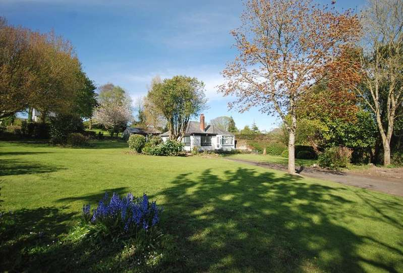 3 Bedrooms Detached Bungalow for sale in Chircombe Lane, Northam