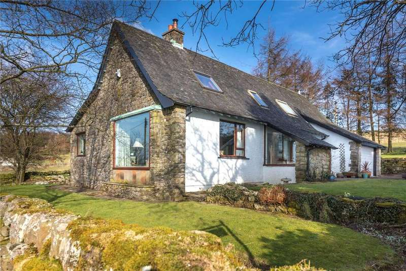 4 Bedrooms Detached House for sale in The Muir House, Baldernock Linn, Craigmaddie