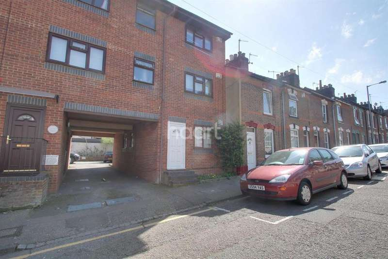 1 Bedroom Flat for sale in In The Heart Of The Town On Cardigan Street