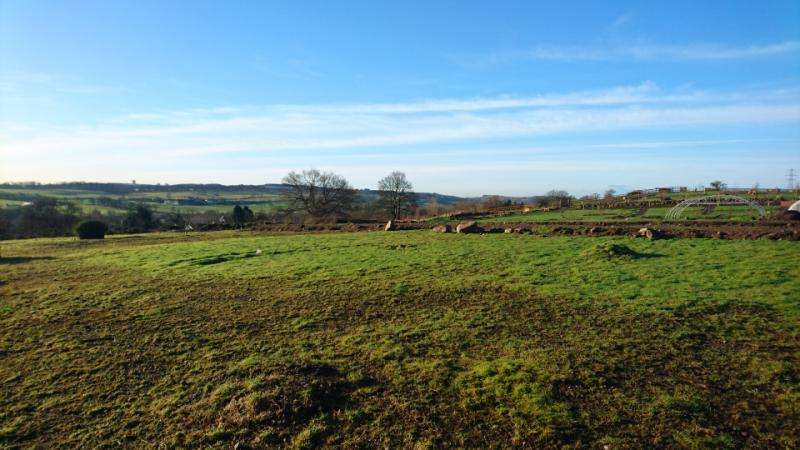 Plot Commercial for sale in Cloybank Plots, Braeface Road, Banknock, Bonnybridge, Stirlingshire
