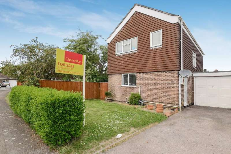 3 Bedrooms House for sale in The Waverleys, Thatcham, RG18