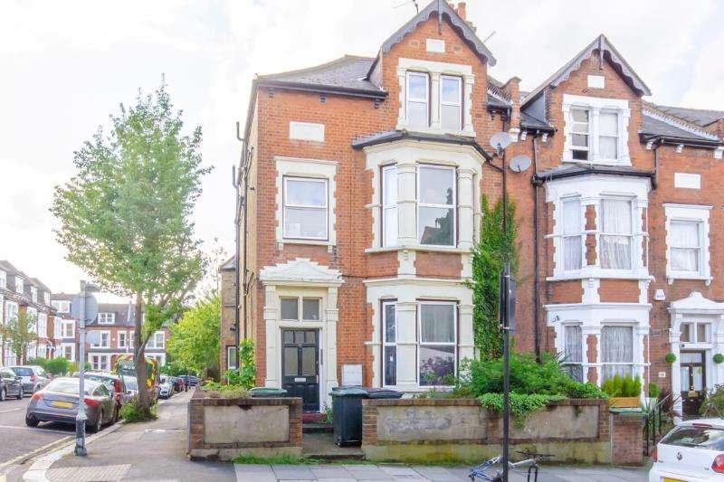 1 Bedroom Flat for sale in Church Lane, N8