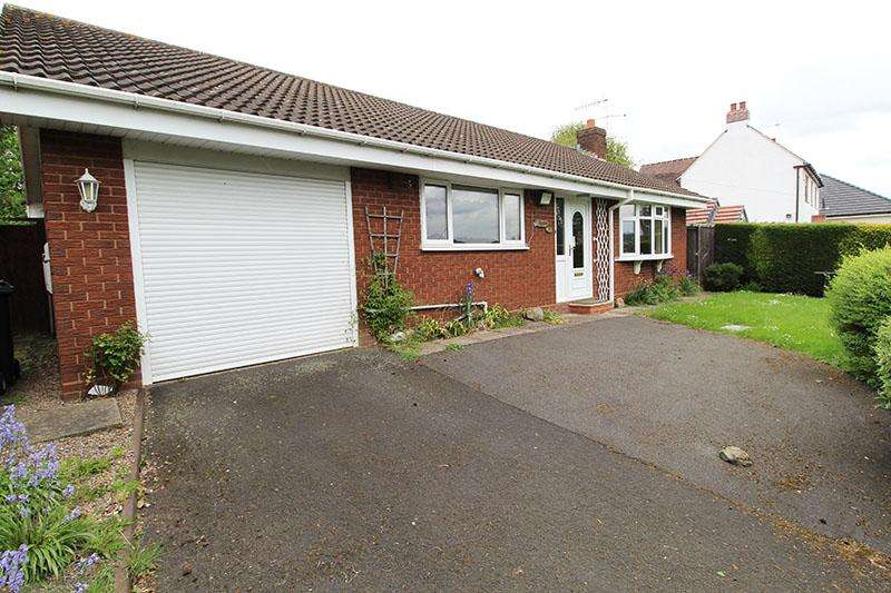 2 Bedrooms Detached Bungalow for sale in Caledonia , Quarry Bank , West Midlands DY5