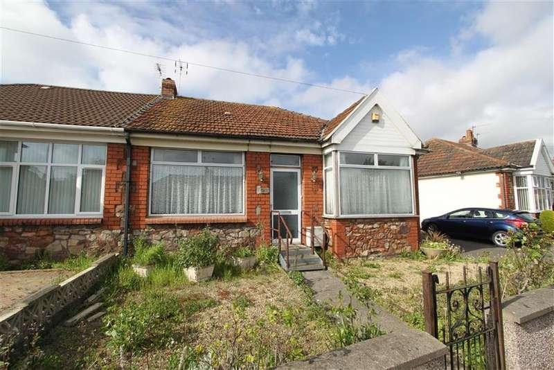 3 Bedrooms Bungalow for sale in Northville Road, Filton, Bristol