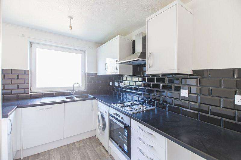 2 Bedrooms Apartment Flat for sale in CLOUDWOOD CLOSE, LITTLEOVER