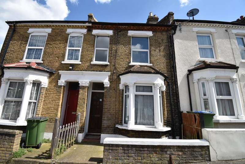 2 Bedrooms Terraced House for sale in Abery Street London SE18
