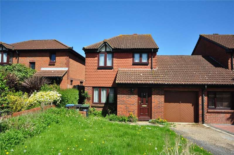 3 Bedrooms Semi Detached House for rent in Crothall Close, London, N13