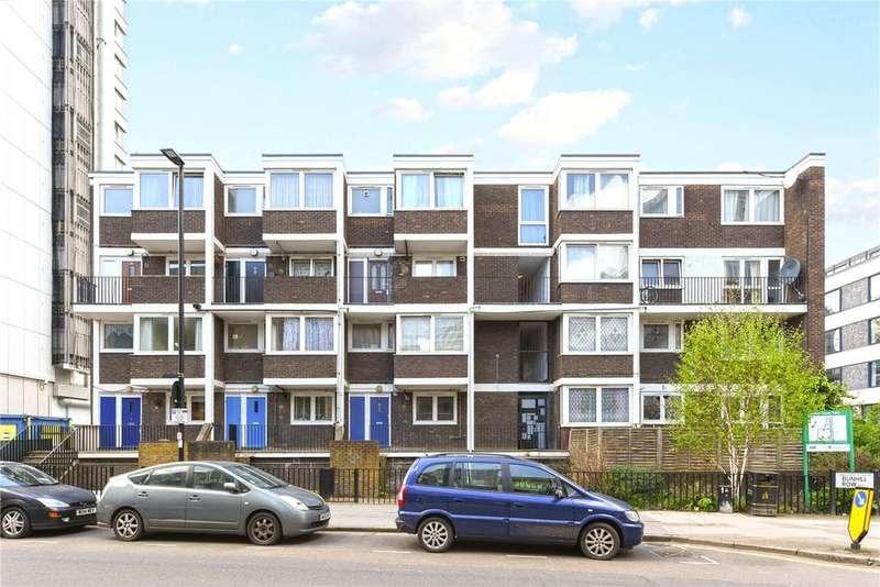 3 Bedrooms Maisonette Flat for sale in Quaker Court, Banner Street, London, EC1Y