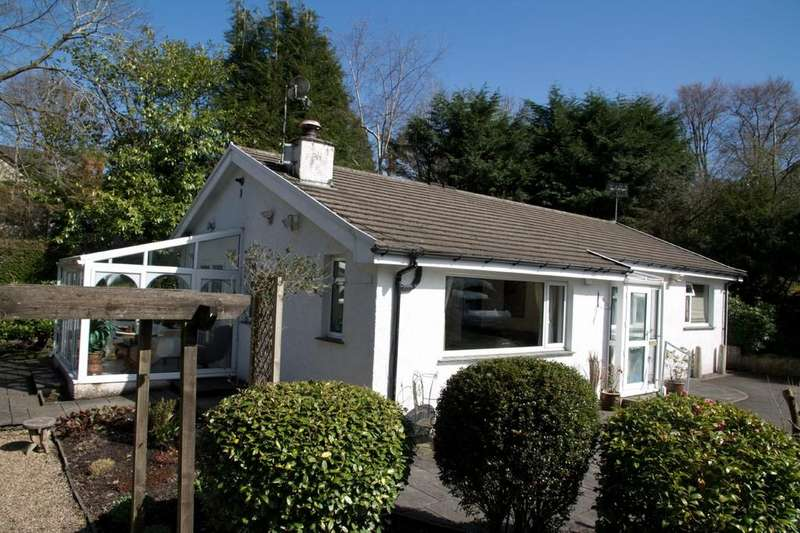 3 Bedrooms Detached Bungalow for sale in Arandale, Thornbarrow Road, Windermere, Cumbria, LA23 2DQ
