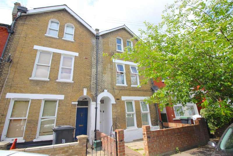 4 Bedrooms House for sale in Bruce Castle Road, London