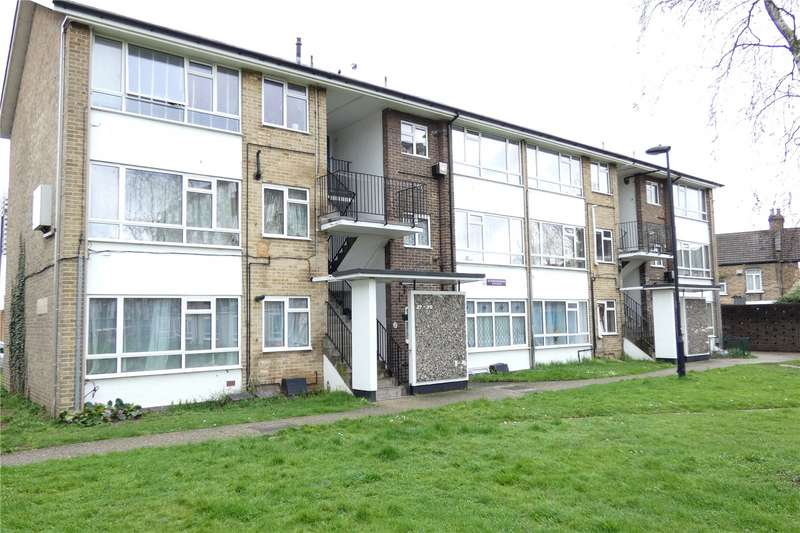 1 Bedroom Property for sale in Brook House Plevna Road Edmonton
