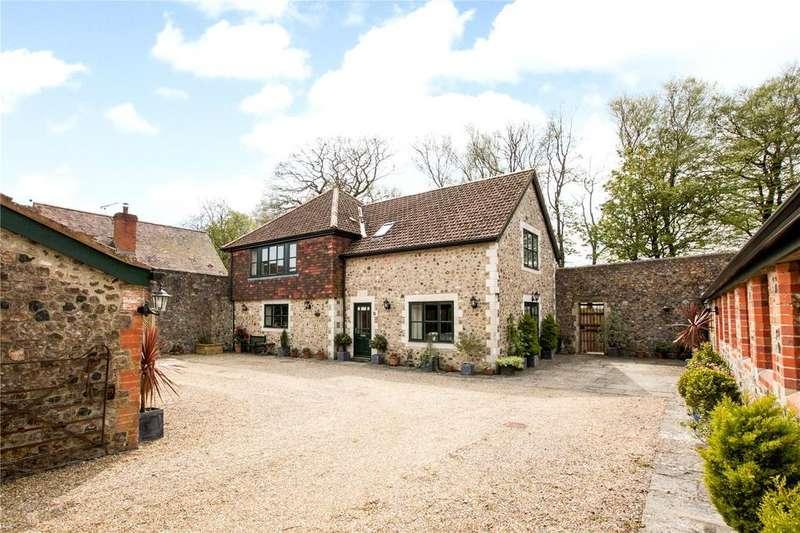 5 Bedrooms Detached House for sale in Rousdon, Lyme Regis, Devon, DT7