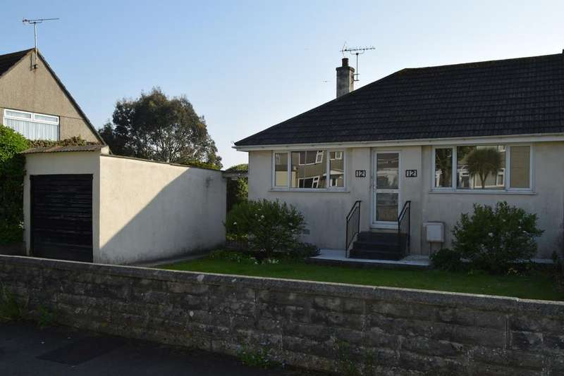 2 Bedrooms Semi Detached Bungalow for sale in 12 Roeselare Avenue