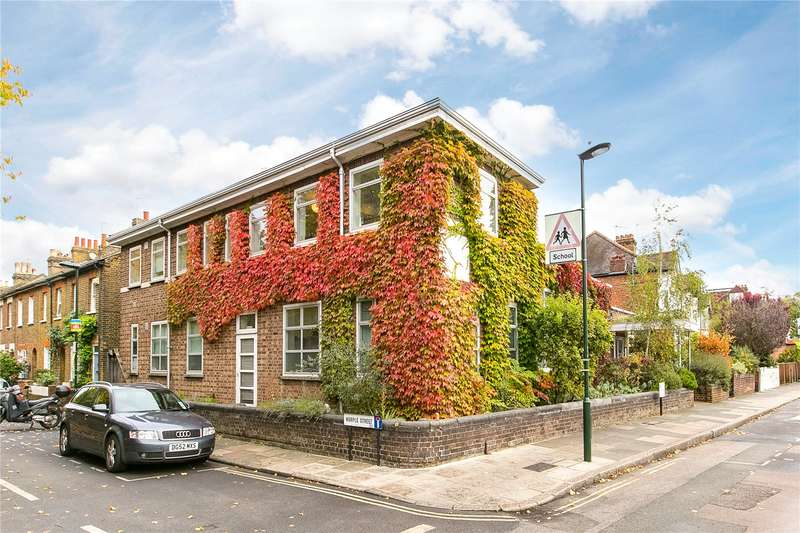 5 Bedrooms Detached House for sale in Worple Street, London, SW14