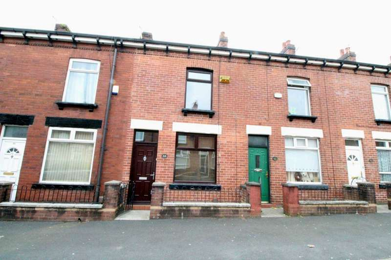 2 Bedrooms Terraced House for sale in Victoria Grove, Heaton