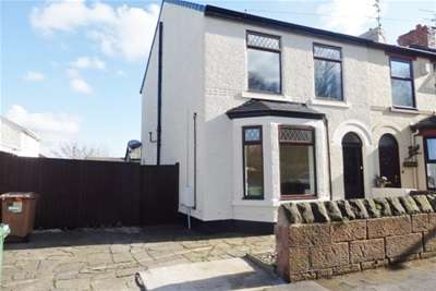 3 Bedrooms Semi Detached House for rent in Poll Hill Road, Heswall