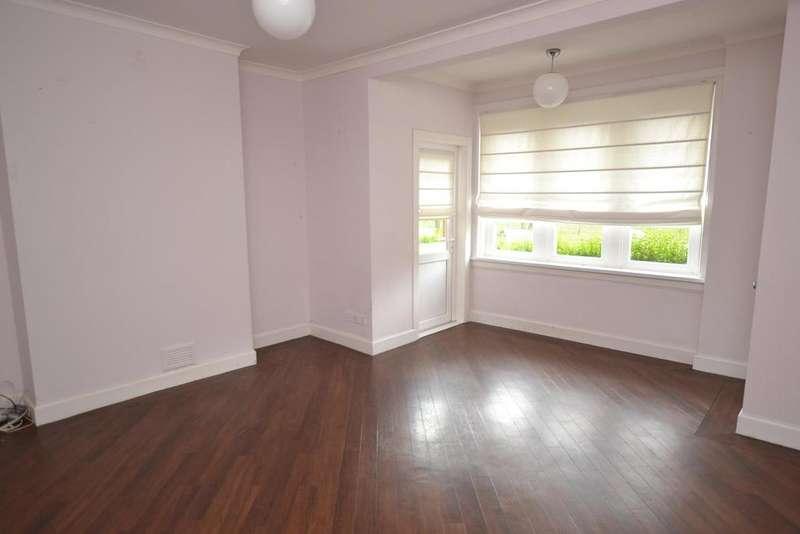3 Bedrooms Ground Flat for sale in Flat 0/1, 74 Glencoe Street,Glasgow, G13 1YR