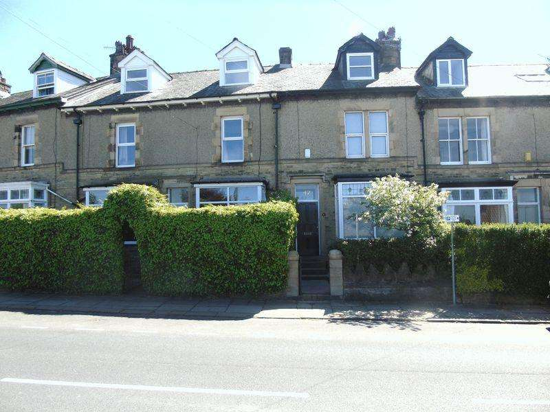 4 Bedrooms Terraced House for sale in Westbourne Road, Lancaster